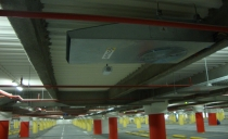 City Center - Car Park 1