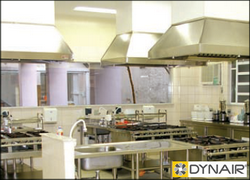 Kitchen Ecology Units